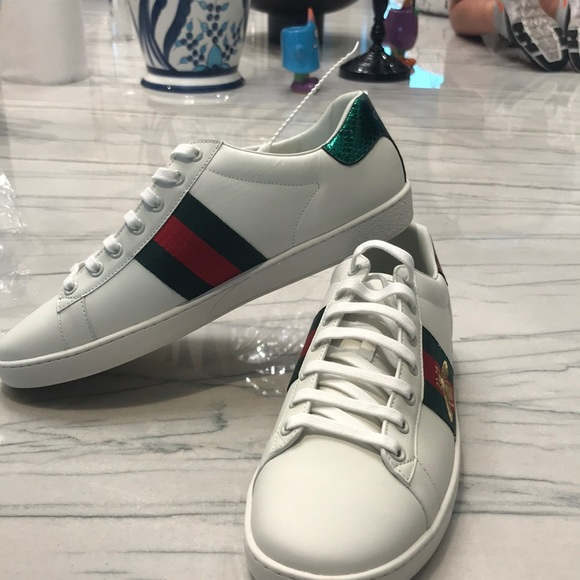 9a42a4a0ceb Gucci ace sneakers